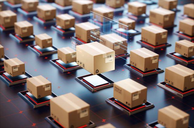 ネットショップの業務がデータ処理のみで済むのが通販物流活用のメリット